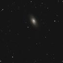 M64, la galaxie de l'oeil noir,                                Philastro