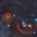 Orion Widefield,                                Tarun Kottary