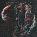 Cygnus Loop,                                Larry S