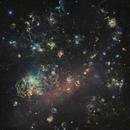 Large Magellanic Cloud,                                Philippe BERNHARD