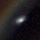 Triangulum Galaxy (M33),                                jacobd