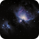(M42) Great Orion Nebula ,                                Adrian Florczak