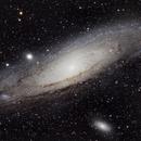 Galaxia de Andrómeda,                                Rodrigo_Vera