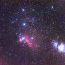 Just Another Orion Wide field,                                Jocelyn Podmilsak