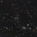 Abell 2162 Galaxy Cluster,                                Ara