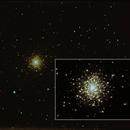 NGC 6229,                                Robert St John