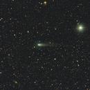 Comet 4P/ Faye Reaches Perihelion in Taurus,                                Dan Bartlett