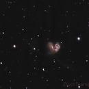NGC4038 NGC4039 - Antennae galaxies,                                ZlochTeamAstro