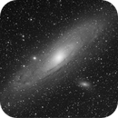 M31 la Grande Galaxie d'Andromède,                                Philastro