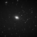 NGC 4651,                                Joan Riu