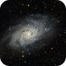 M33,                                Ray Blais