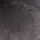 Close Up of the Moon,                                Jonathan Rupert