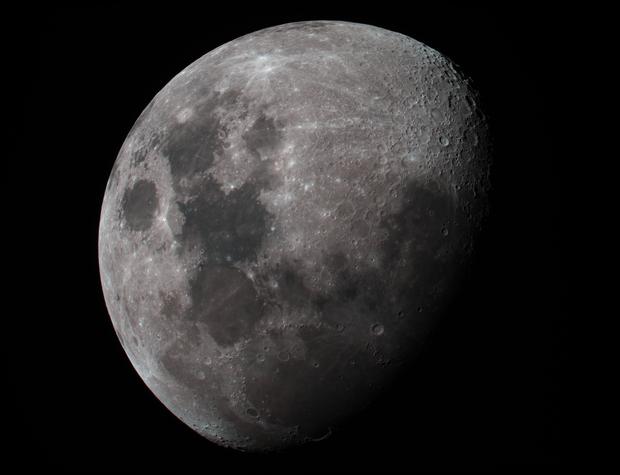 Moon,                                Craig Rodgers