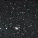 M81 M82 field mosaic and annotated,                                Stefano Zamblera