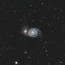 M51,                                Jim Morse