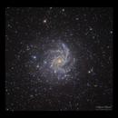 Fireworks galaxy NGC6946,                                Göran Nilsson