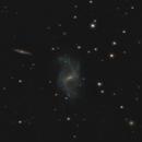 BSc Galaxy type comparison,                                Dennys_T