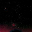 M8&M20 vom Land,                                astroclausi