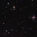 NGC 1365,                                Miquel