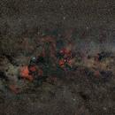 Cygnus Widefield,                                Riedl Rudolf