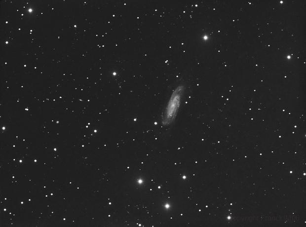 NGC 3198,                                FranckIM06