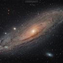 M31,                                David Palinkas