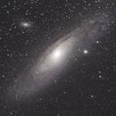 30s Astrophoto: M31,                                AndreP