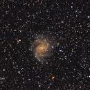NGC 6946 Fireworks Galaxy,                                MRPryor