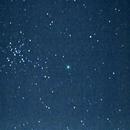 Cometa C/2019 U6 Lemmon,                                Geovandro Nobre