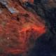 Pelican Nebula,                                Tolga