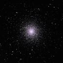 Messier 13,                                James Muehlner