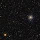 M56 Globular Cluster,                                Gerrit Barrere