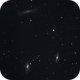 The Leo Triplet,                                kd4pbs