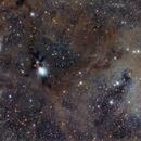 M78's darker sibling,                                MaciejW