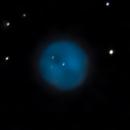 M97 - OWL Nebula,                                Carlo Caligiuri