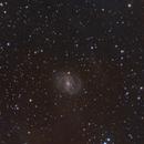 NGC 6952,                                Roberto Coleschi