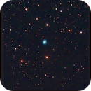 NGC 1514,                                Lawrence E. Hazel