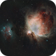 M42 / HA-RGB,                                KiwiAstro
