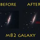 M82 Supernova SN2014J,                                Luxor