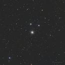 NGC 6229,                                Richard H