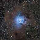 NGC7023 Iris nebula,                                Byoungjun Jeong