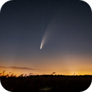 Comet C/2020 F3 Neowise,                                Mariusz