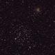 M 35 & NGC 2158,                                Nick's Astrophoto...