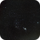 Constellation of Orion,                                SCG