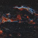 Veil Nebula - Part 1,                                Arno Rottal
