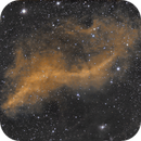 Sharpless 2-276 Barnards Loop,                                Edward Overstreet