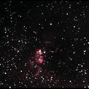 NGC 3576,                                Adel Kildeev