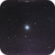 Great Globular Cluster in Hercules, M13, Wide FOV, 06-04-2019,                                Martin (Marty) Wise