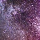 NGC 7000 - The North America Nebula,                                Martin Fink
