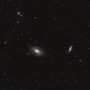 M81-82,                                LIMOUSIN Frédéric